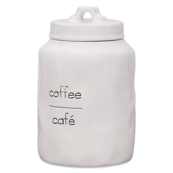 Bocal à café Demi