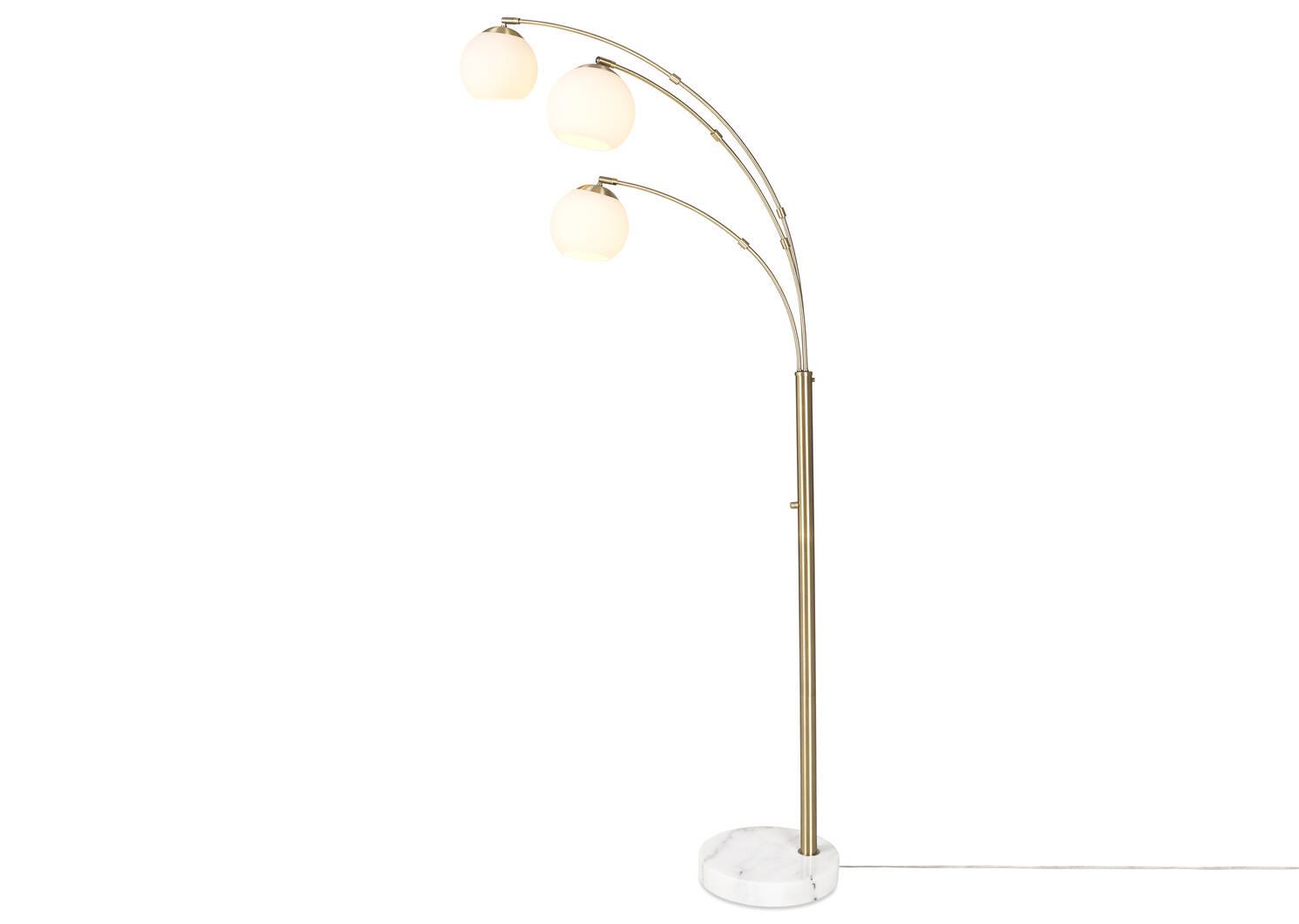 Cabot Floor Lamp
