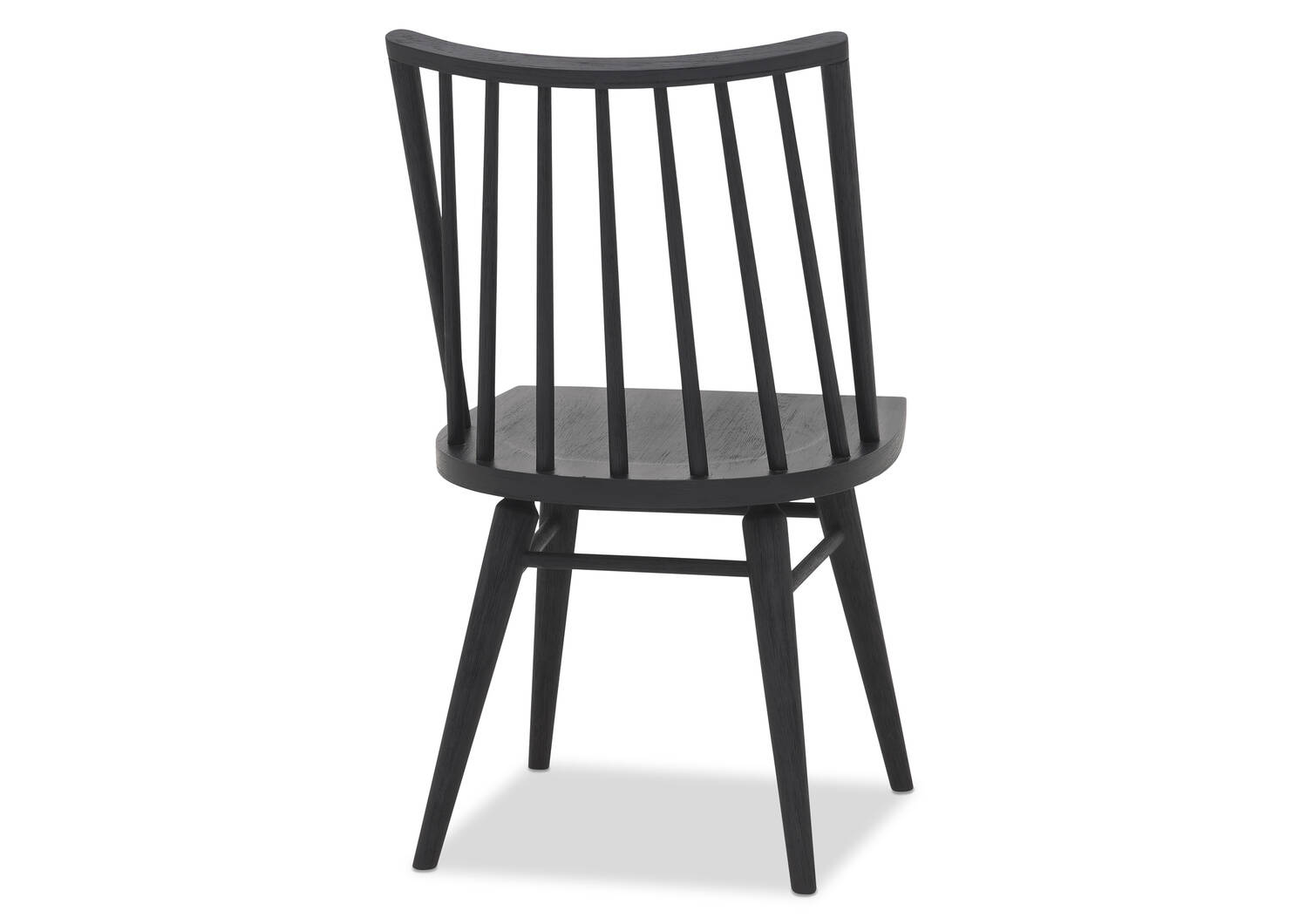 Hershel Dining Chair -Black