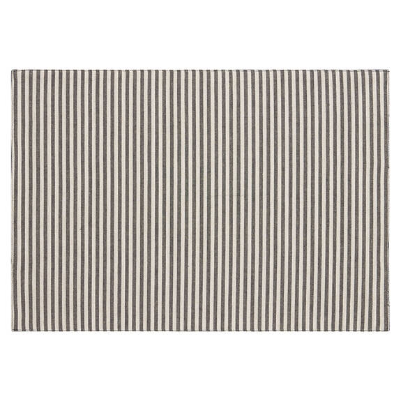 Beaumaris Chambray Stripe Placemat