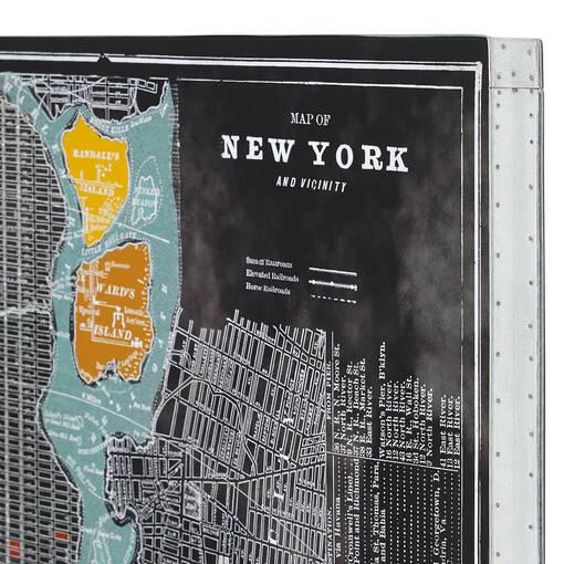 Empire City Wall Art