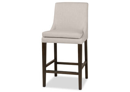 Montana Counter Stool -Kaden Oyster