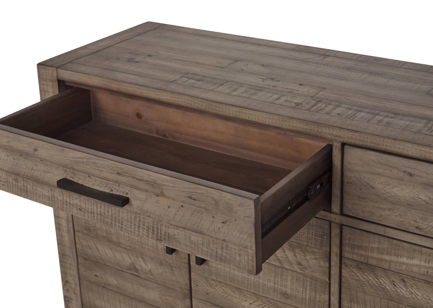 Northwood Sideboard -Stanton Driftwood