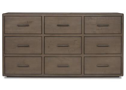 Macklin Dresser -Kirun Stone