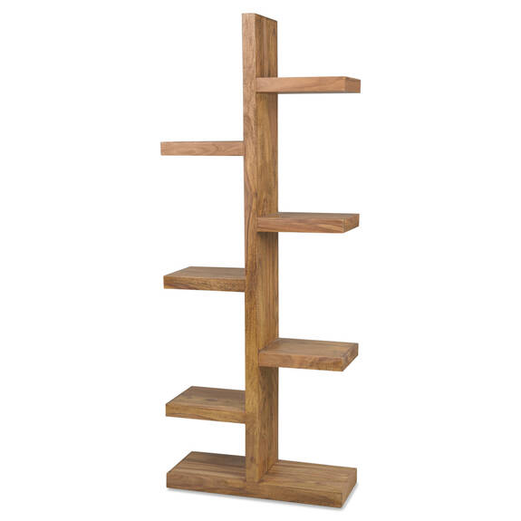Howe Display Shelf -Sheesham