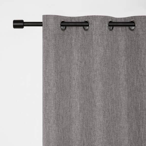 Lovett Panel 96 Medium Grey