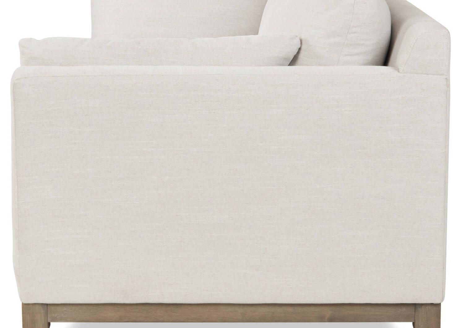 Ryerson Sofa -Aros Dove