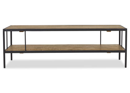 Blaine Coffee Table -Malta Pine