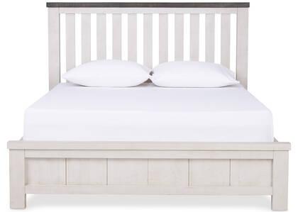 Fairmont Bed -Meyer Dove, KING