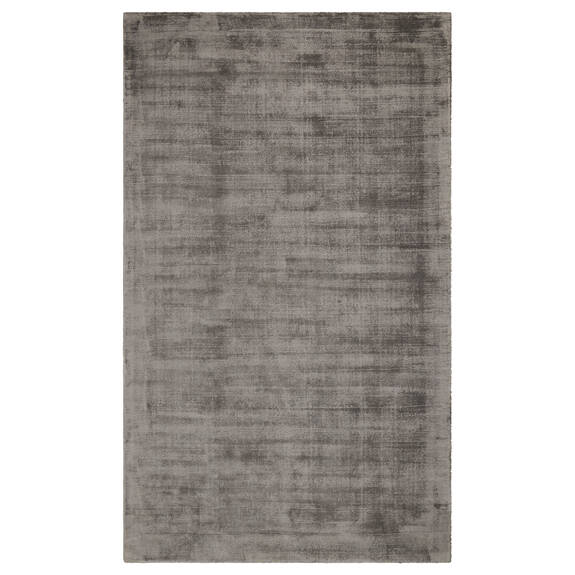 Antique Rug - Dark Grey