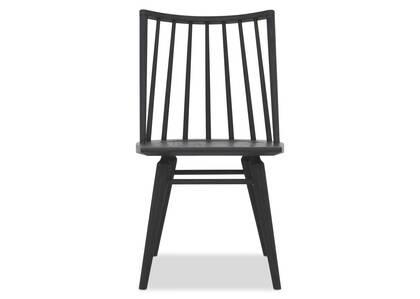Hershel Dining Chair -Yvie Black