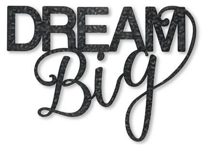 Déco murale Dream Big