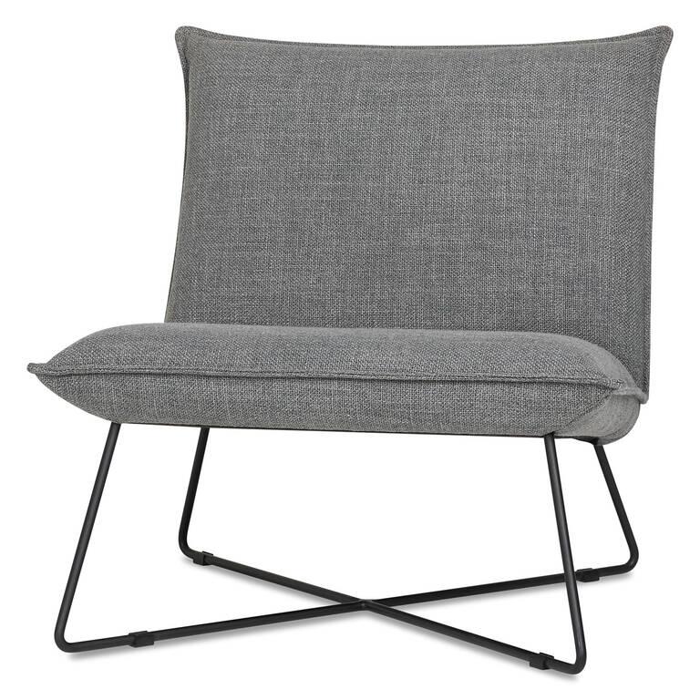 Chadwick Chair -Kirk Slate