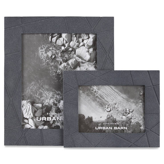 Mattea Frames -Black