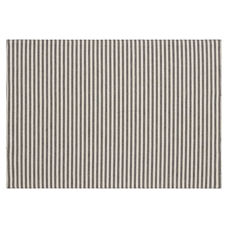 Beaumaris Chambray Stripe Placemat