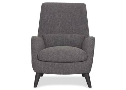 Largo Armchair -Avery Graphite