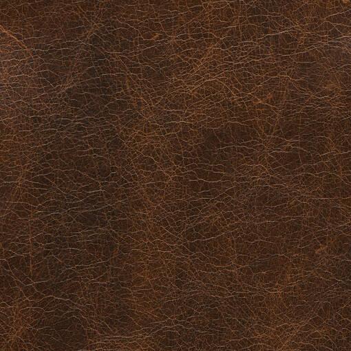 Savoy Leather Sofa -Jasper Walnut