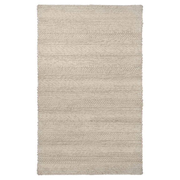 Hugo Rug - Natural-Cream