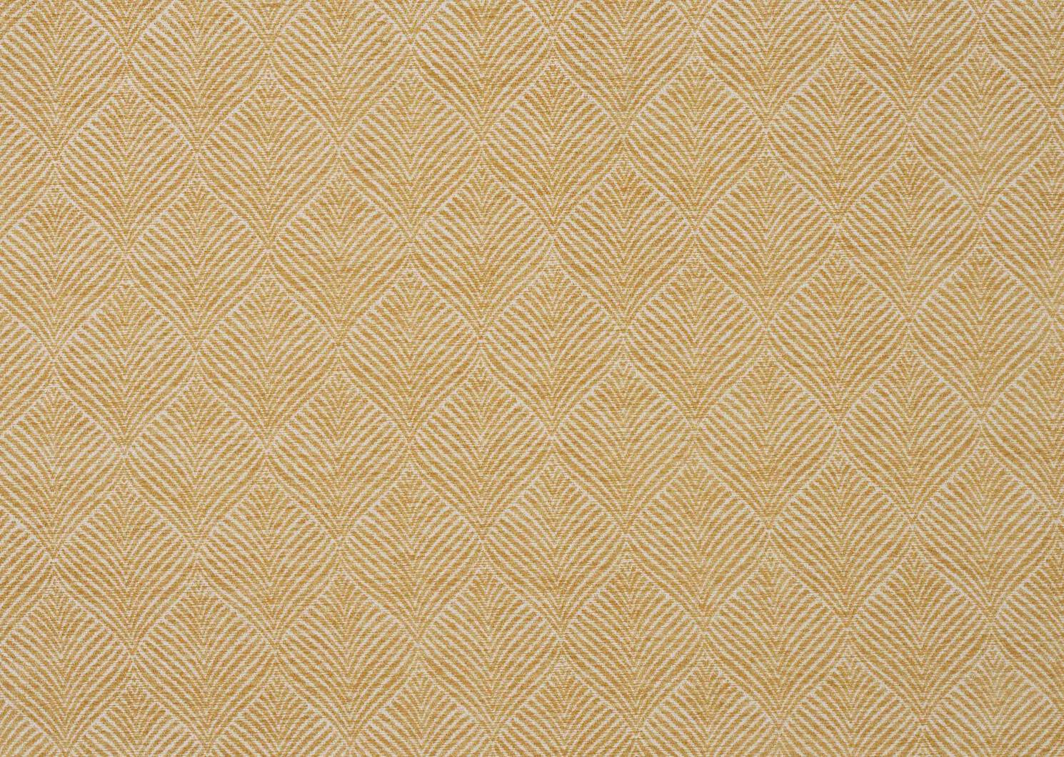 Rideau Larson 96 champ doré/blanc