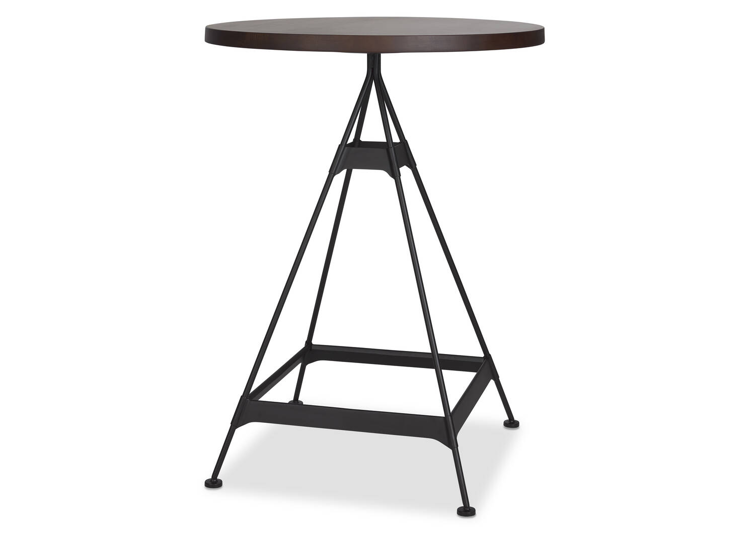 Gleason Counter Table -Black