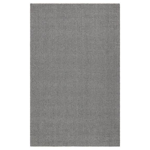 Bates Rug 60x96 Grey