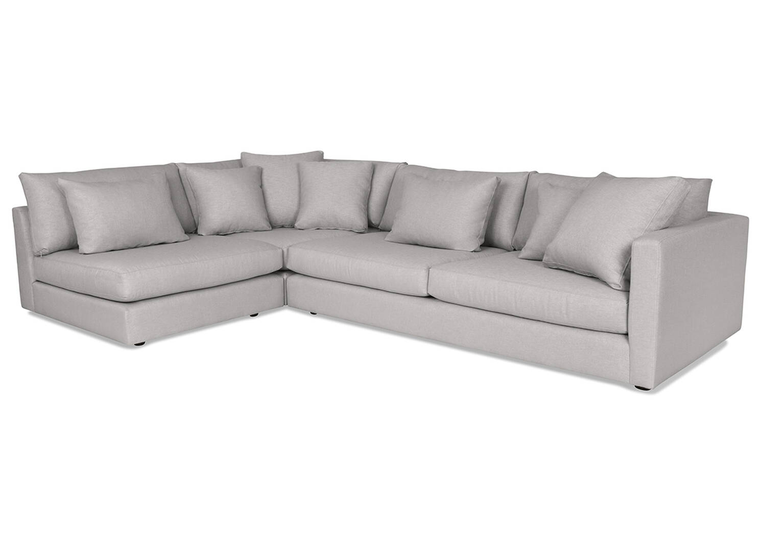 Berg Custom Sectional