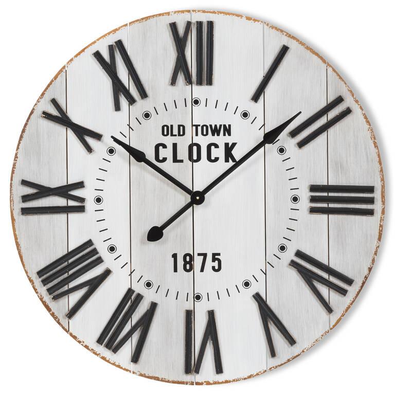 Dresden Wall Clock