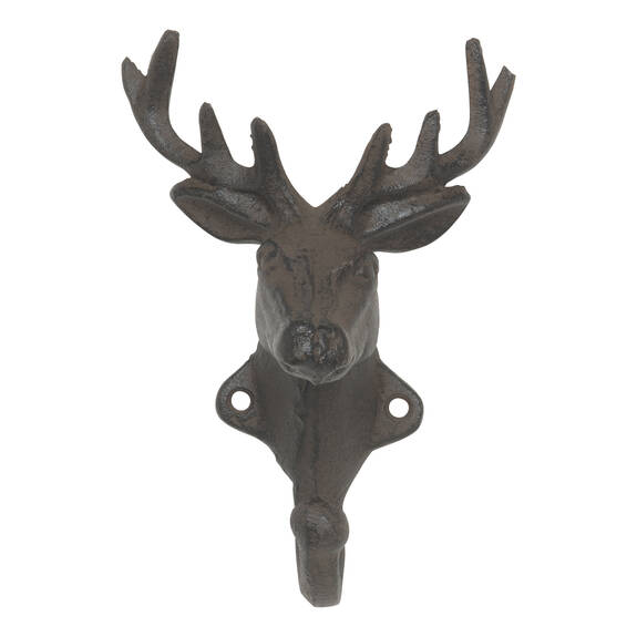 Buck Hook Iron