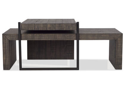 Bryson Nesting Coffee Table -Stanton Ale