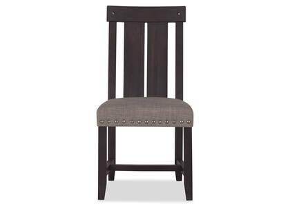 Ironside Dining Chair -Khal Café/Grey
