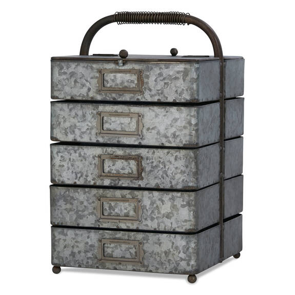 Carlton Stacking Storage Box