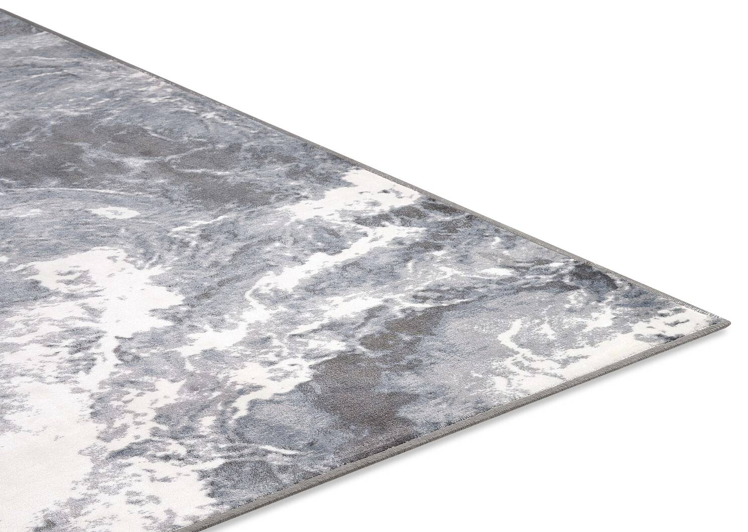 Thibault Rug - Natural/Grey