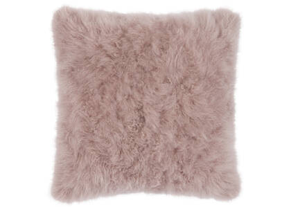 Coussin Cashmere 20x20 fard