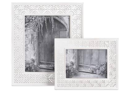 Raelynn Frames -White