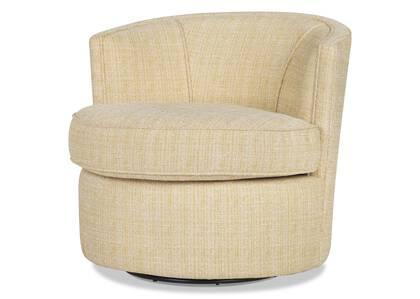 Laurel Swivel Chair -Krause Dijon