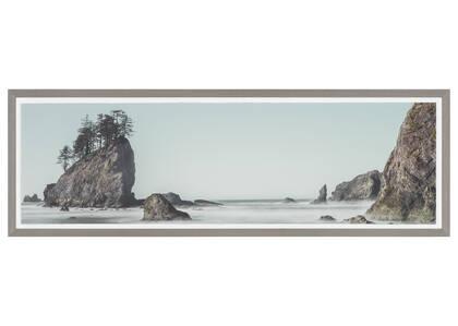 Tableau Sea Stacks