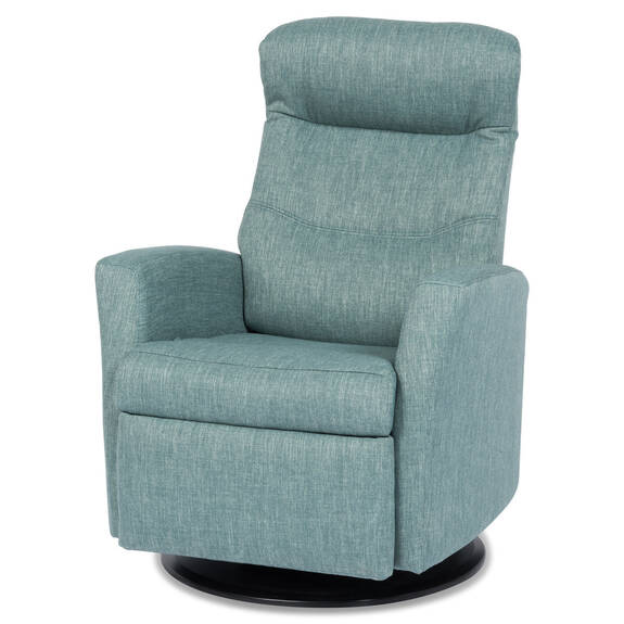 Vista Recliner -Habitat Teal