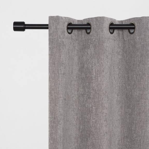 Marsten Panel 96 Medium Grey