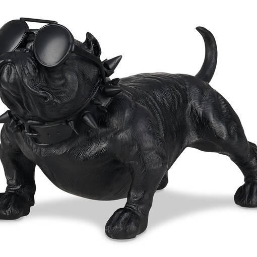 Cruz Bulldog Decor