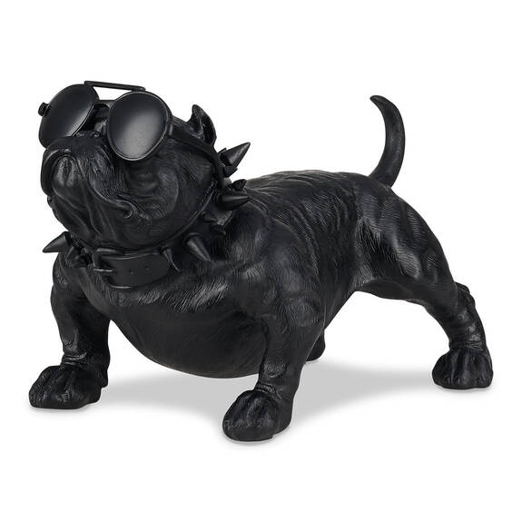 Cruz Bulldog Decor