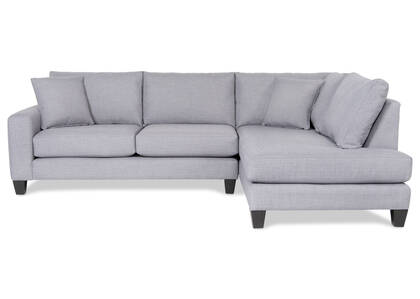 Bronx Sectional -Tony Grey, RCF