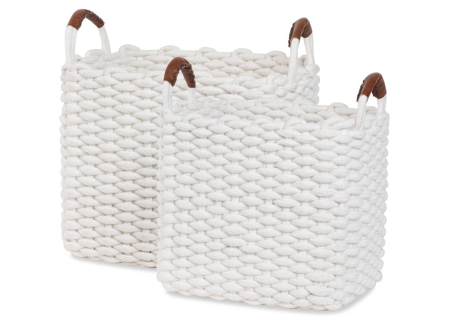 Corde Baskets - Natural