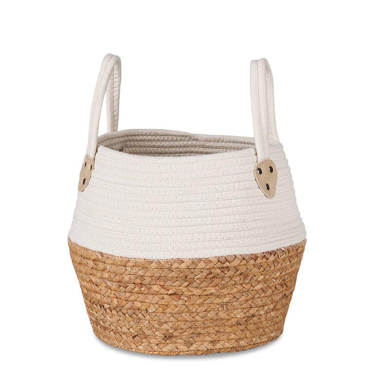 Constanza Basket Medium Natural