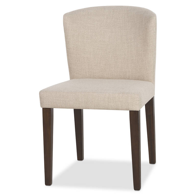 Jenaya Dining Chair -Daylin Flax