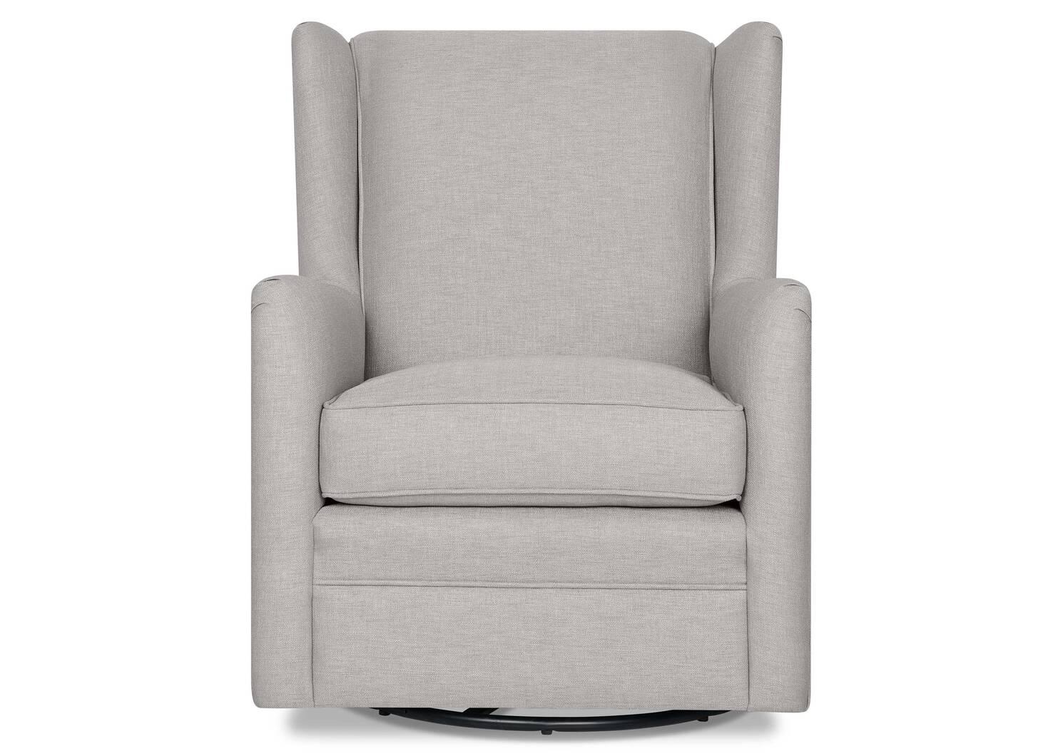 Sorrento Custom Swivel Chair