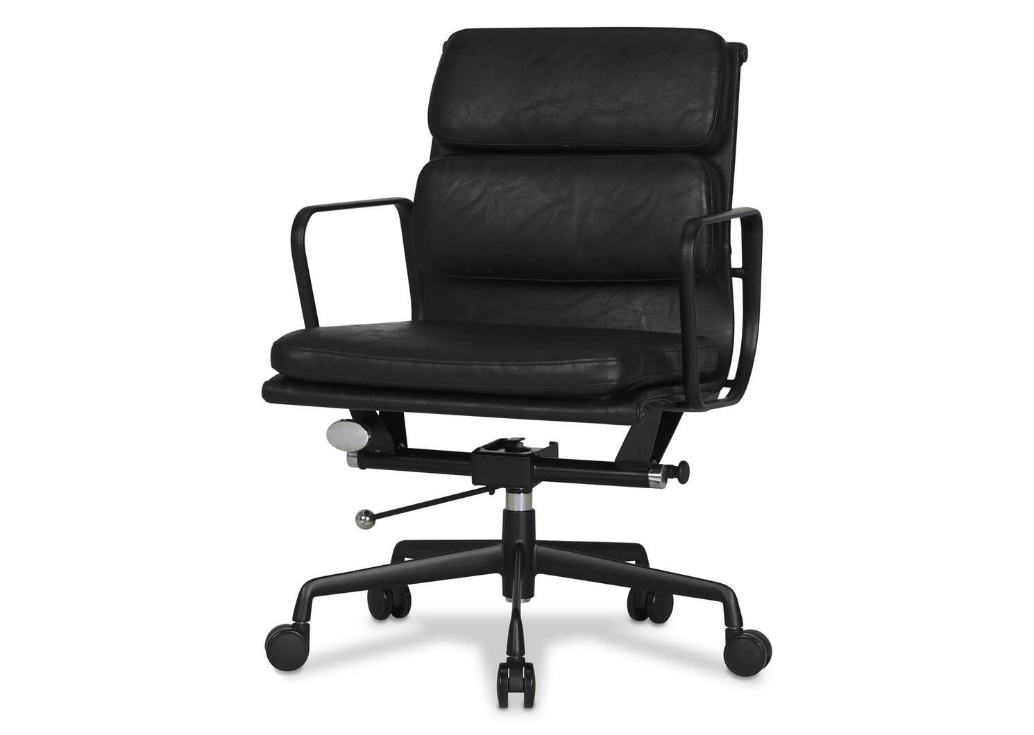 Handler Office Chair -Wyeth Black