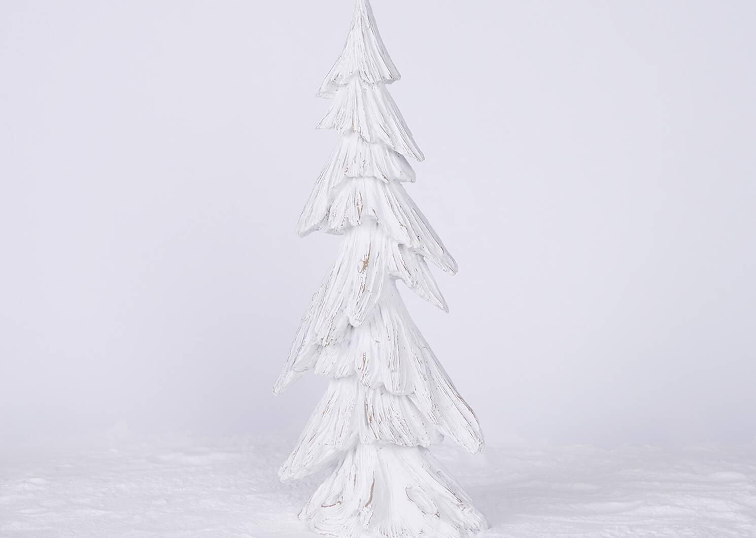 Joffre Tree Décor -White