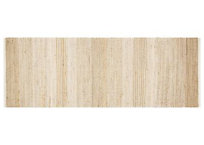 Chatham Runner 30x84 Natural/Ivory