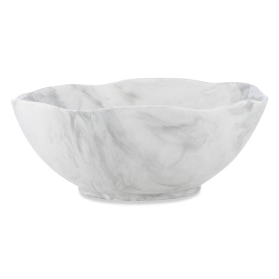 "Carrara 9"" Serving Bowl"