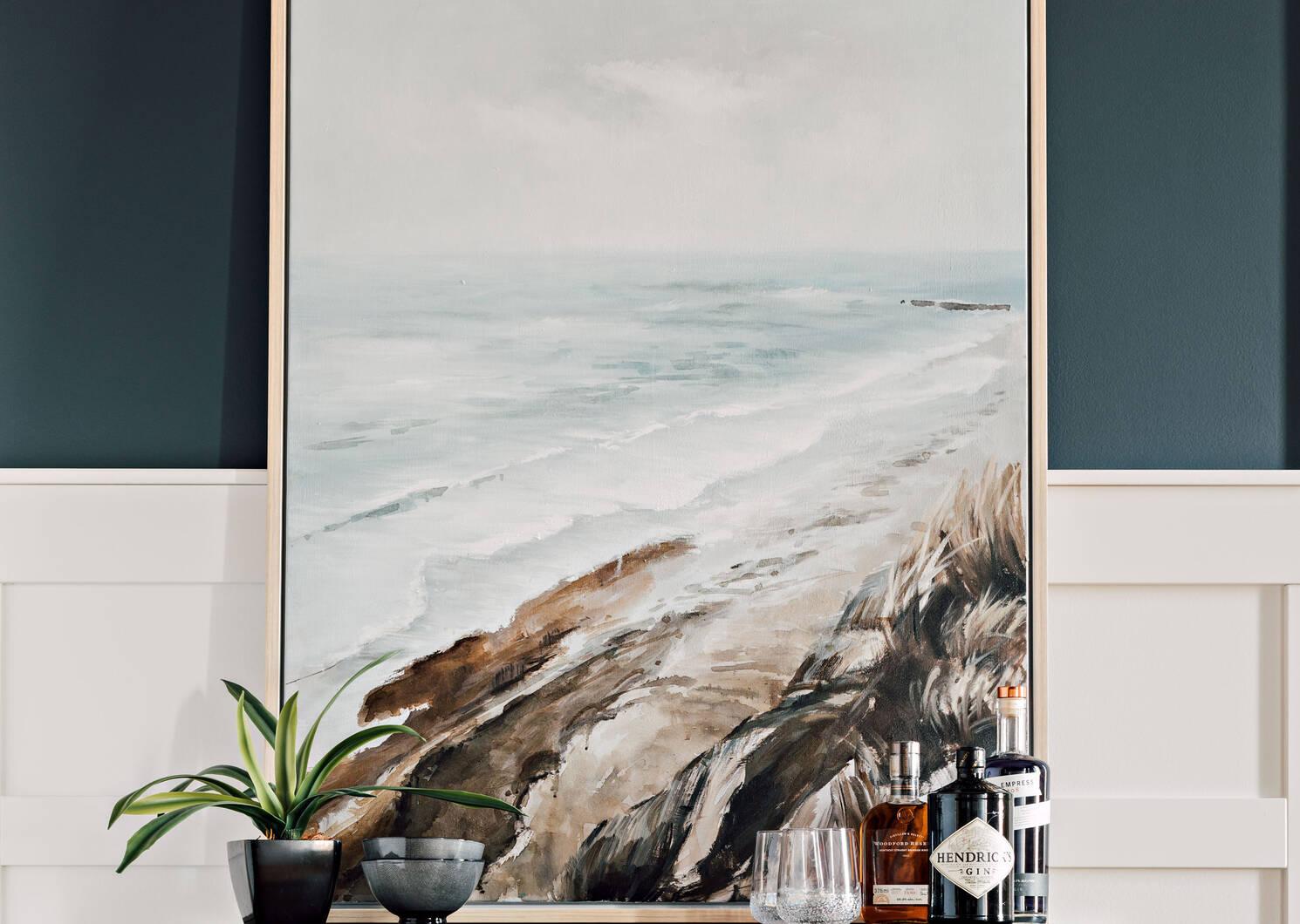 Seaside Wall Art